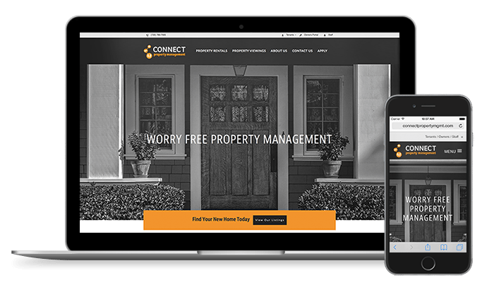 Connect Property Management